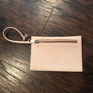 Anthropologie Wristlet / Pouch